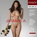 Jasmine A - My Present