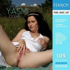 Yasmi  from FEMJOY