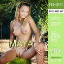 Maya - Delicious