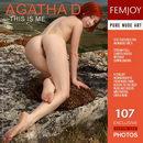 Agatha D - Cuddling