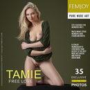 Tamie - Free Love