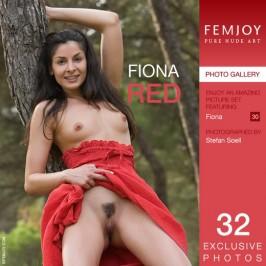 Fiona  from FEMJOY