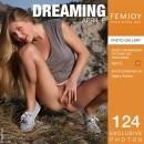 April E - Dreaming