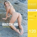 Whitney C - Watch Me