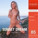 Whitney C - Sunset Dream