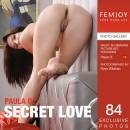 Paula O - Secret Love