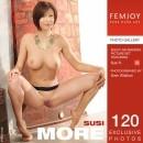 Susi R - More