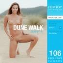Jenny A - Dune Walk