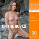Jenny A - On The Rocks