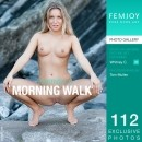 Whitney C - Morning Walk