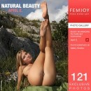 April E in Natural Beauty gallery from FEMJOY by Valery Anzilov