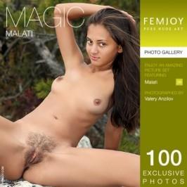 Malati & Karmen T  from FEMJOY