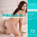 Paula O - Erotic Literature