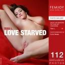 Tess L - Love Starved