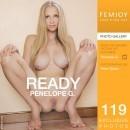 Penelope G - Ready