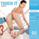 Susi R - Touch It