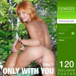Dina P  from FEMJOY