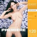 Vicky Z - Premiere