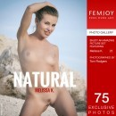 Melissa K in Natural gallery from FEMJOY by Tom Rodgers