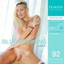 Liza K - Blue Morning
