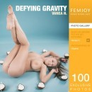 Vanea H - Defying Gravity