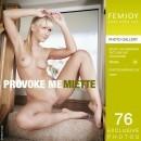 Miette - Provoke Me