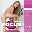 Dana P - Focus