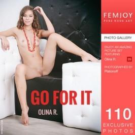 Olina R & Nastya P  from FEMJOY