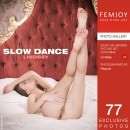 Lindsey in Slow Dance gallery from FEMJOY by Pazyuk