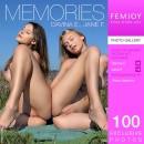 Davina E & Jane F - Memories
