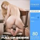 Full Of Desire