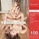 Alsu T & Vanea H - Tomatoes