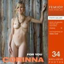 Corinna in For You gallery from FEMJOY by Stefan Soell