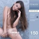 Lorena G - Teaser