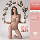 Jasmine A - Love