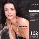 Sapphira - Amazing