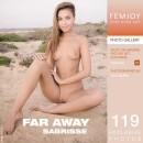 Sabrisse - Far Away