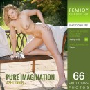 Ashlynn B in Pure Imagination gallery from FEMJOY by Leon