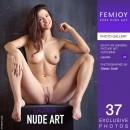 Lauren - Nude Art