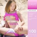 Selena B - Hot Summer