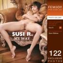 Susi R - My Way
