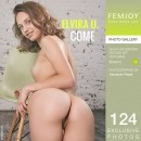 Elvira U in Come gallery from FEMJOY by Alexandr Petek
