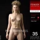 Emma O - Pure Darkness