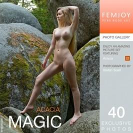 Acacia  from FEMJOY