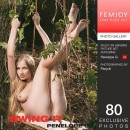 Penelope G in Swing It gallery from FEMJOY by Pazyuk