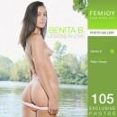 Benita B - Lessons In Love