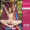 Rena - Feel Me