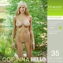 Corinna - Hello
