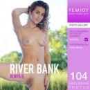 Benita B - River Bank
