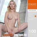 Amaris - Premiere